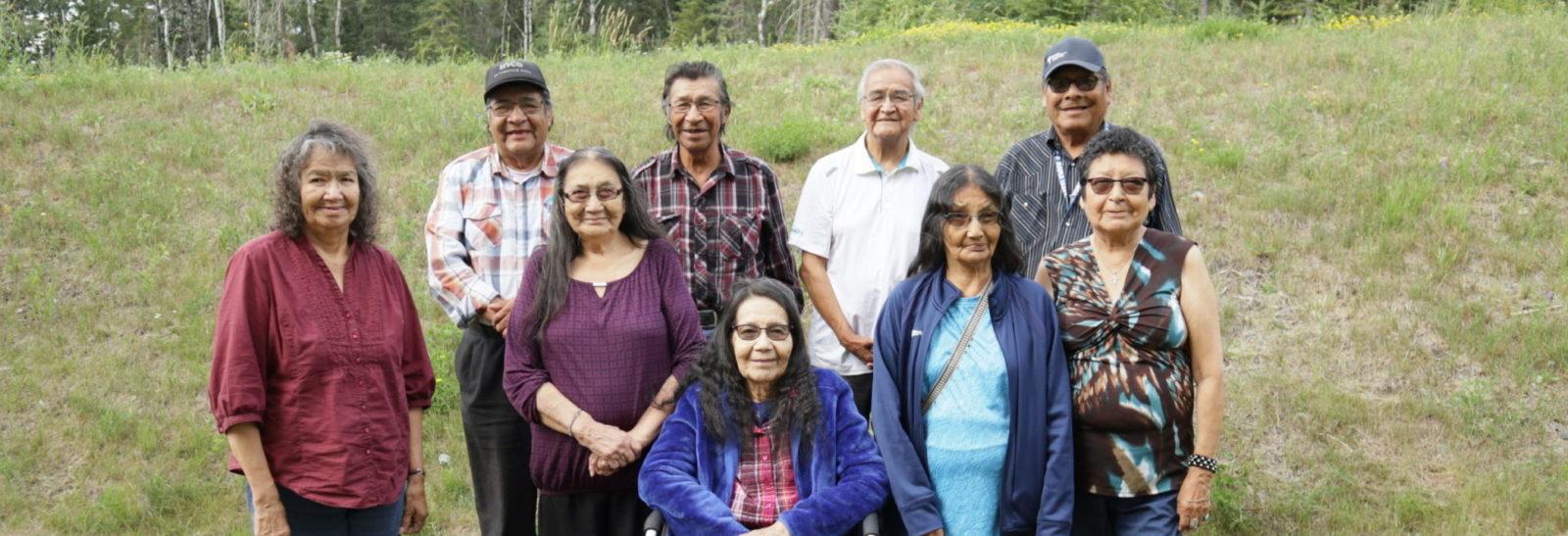 traditional program- leadership-elders
