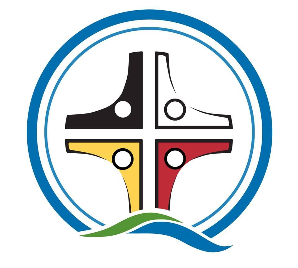 Sioux Lookout Meno Ya Win Health Centre logo symbol.