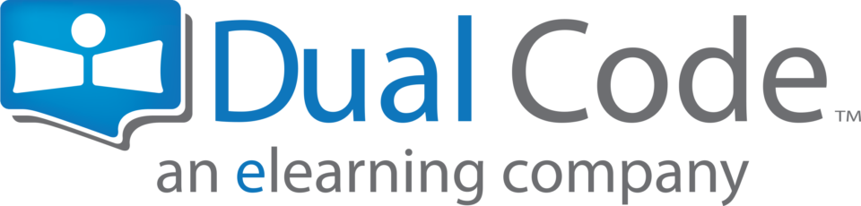 Dualcode eLearning Logo